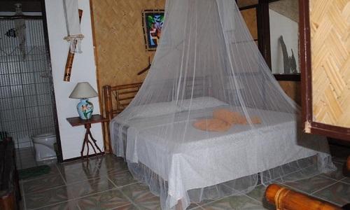 Kamer van Resort M01 - Coron Omgeving, Palawan, Filipijnen