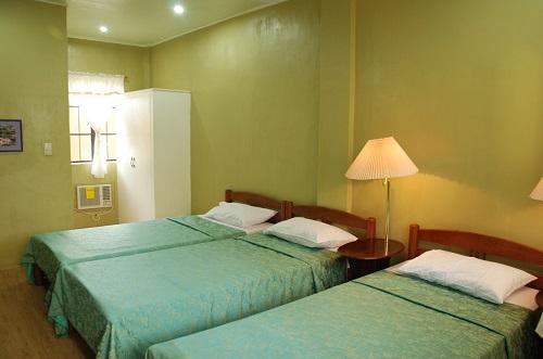 Superior Room Hotel B01 - Coron, Palawan, Filipijnen