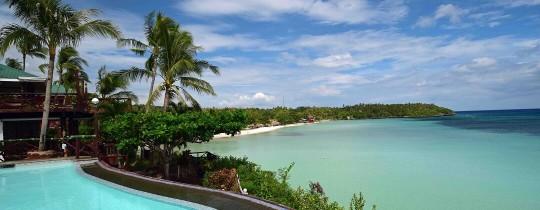 Camotes Islands - Provincie Cebu, Central Visayas, Filipijnen