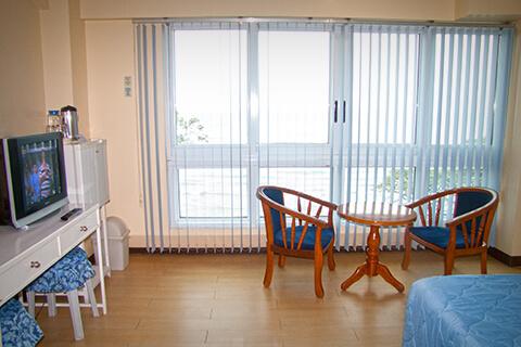 Double Deluxe Room Hotel B01 - Dumaguete, Central Visayas, Filipijnen