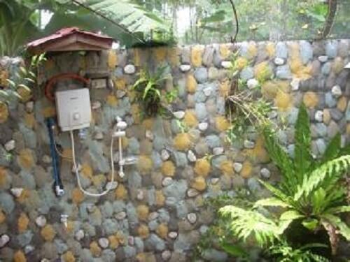 Douche Resort M01 - Camiguin, Mindanao, Filipijnen