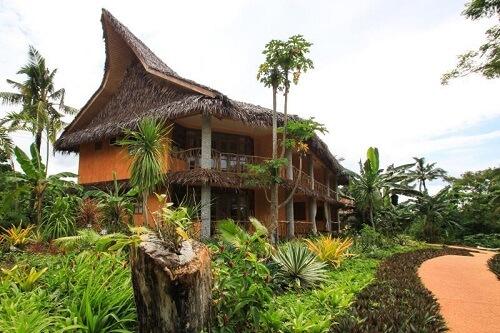 Executive Room Resort M01 - Siquijor, Central Visayas, Filipijnen