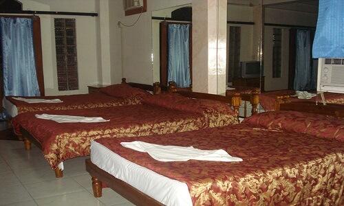 Family Room Hotel B01 - Legazpi City, Albay, Luzon, Filipijnen