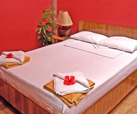 Heritage Room Resort M01 - Puerto Galera, Mindoro, Luzon, Filipijnen