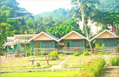 Hotel B01 - Taytay, Palawan, Filipijnen