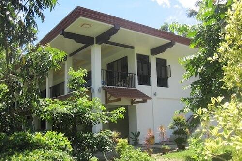 Hotel B11 - Samal Island, Davao Region, Mindanao, Filipijnen