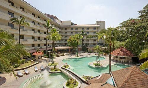 Hotel L01 - Clark, Luzon, Filipijnen