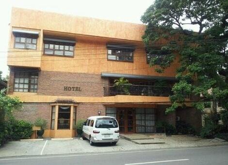 Hotel M01 - Dumaguete, Central Visayas, Filipijnen