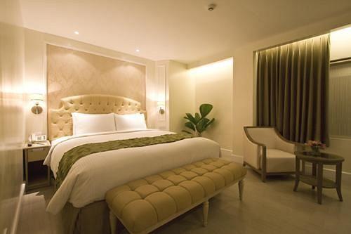 Junior Suite Hotel L01 - Legazpi, Albay, Luzon, Filipijnen