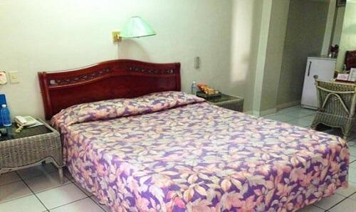 King Deluxe Room Hotel B01 - Angeles City, Luzon, Filipijnen