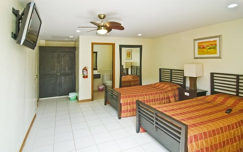 Modern Deluxe Room Resort M01 - Bohol, Central Visayas, Filipijnen