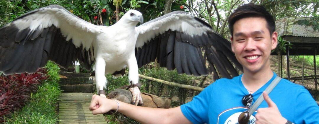 Philippine Eagle Center – Davao