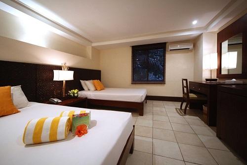 Premier Deluxe Room Hotel M01 - Boracay, Western Visayas, Filipijnen