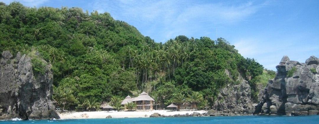 Resort B01 – Apo Island