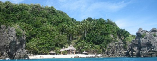 Resort B01 - Apo Island, Negros Oriental, Central Visayas, Filipijnen