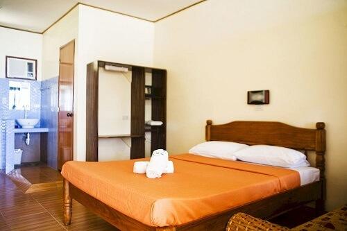 Single Deluxe Room Resort M01 - Donsol, Sorsogon, Luzon, Filipijnen