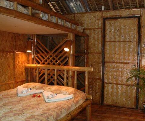 Standard Room Resort M01 - Puerto Galera, Mindoro, Luzon, Filipijnen