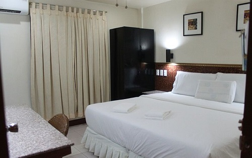 Standard Room Resort M01 - Bohol, Central Visayas, Filipijnen