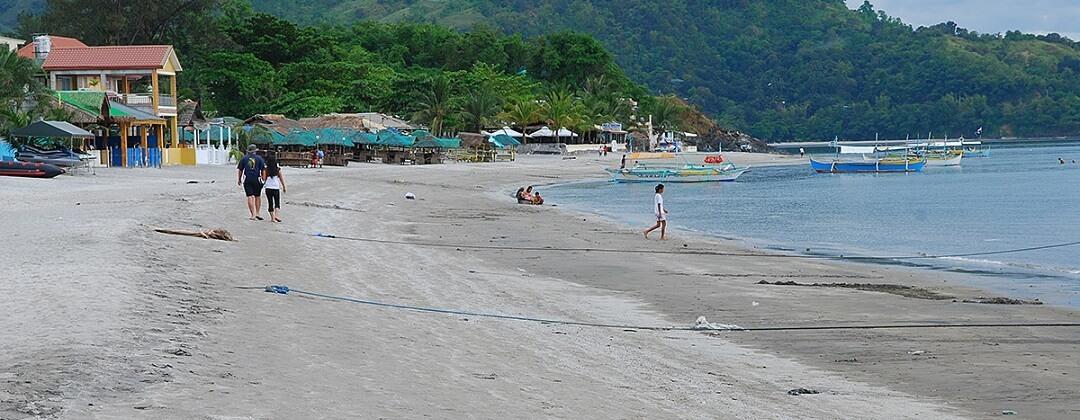 Strand – Subic Bay