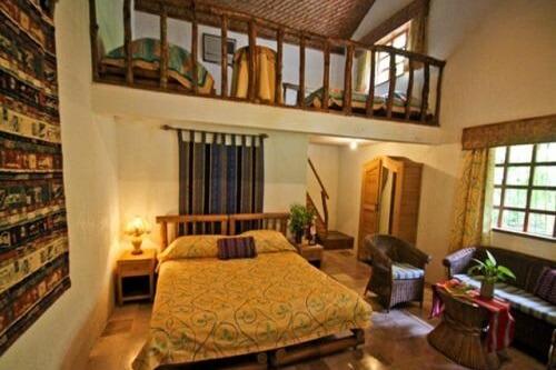 Superior Room Resort M01 - Siquijor, Central Visayas, Filipijnen