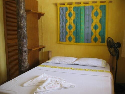 Surf Room Resort B01 - Apo Island, Negros Oriental, Central Visayas, Filipijnen