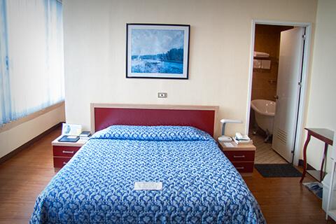 Villa Suite Room Hotel B01 - Dumaguete, Central Visayas, Filipijnen