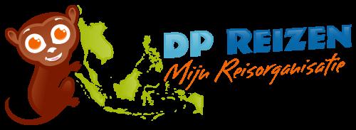 Vakantie Filipijnen - DP Reizen logo