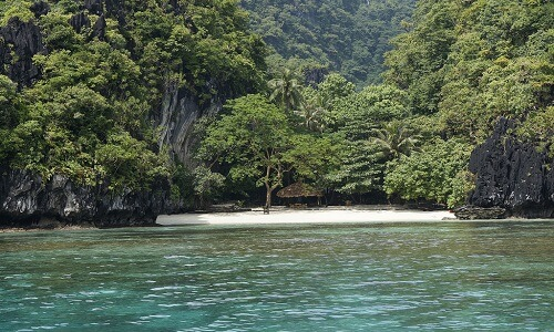 Expeditie El Nido - Coron, Palawan, Filipijnen